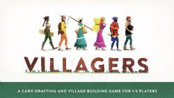 VILLAGERS (ENGLISH)