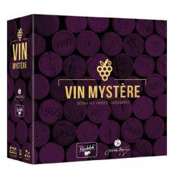 VIN MYSTÈRE (FRENCH)