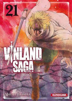 VINLAND SAGA -  (FRENCH V.) 21
