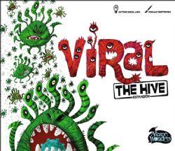 VIRAL -  THE HIVE (ENGLISH)
