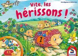 VITE, LES HÉRISSONS (FRENCH)