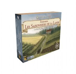 VITICULTURE ÉDITION ESSENTIELLE -  LES SAISONNIERS DE LA LANDE (FRENCH)