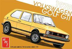VOLKSWAGEN -  GOLF GTI 1978 1/24