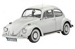 VOLKSWAGEN -  VW BEETLE LIMOUSINE 1968 1/24 (SKILL LEVEL 3 - MODERATE)
