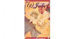W-JULIET -  VOL 1, 2, 3 & 6 (ENGLISH V.) - USED