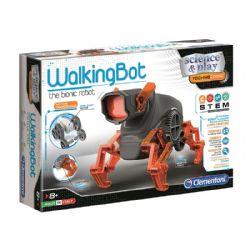 WALKING BOT -  THE BIONIC ROBOT
