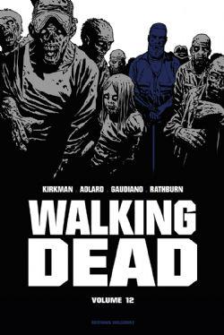 WALKING DEAD -  ÉDITION PRESTIGE VOLUME 12 12