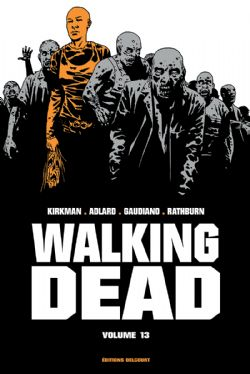 WALKING DEAD -  ÉDITION PRESTIGE VOLUME 13 13