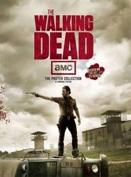 WALKING DEAD -  40 REMOVABLE POSTERS - THE POSTER COLLECTION - 01
