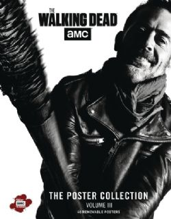 WALKING DEAD -  40 REMOVABLE POSTERS - THE POSTER COLLECTION 03