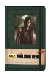 WALKING DEAD -  DARYL DIXON - HARDCOVER RULED JOURNAL (192 PAGES)