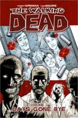 WALKING DEAD -  USED COMICS - TOME 01 À 32 TP (COMPLETE SERIES) (ENGLISH V.)
