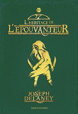 WARDSTONE CHRONICLES, THE -  L'HÉRITAGE DE L'ÉPOUVANTEUR 16