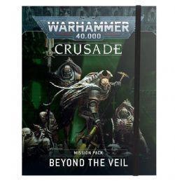 WARHAMMER 40K -  BEYOND THE VEIL (ENGLISH) -  MISSION PACK