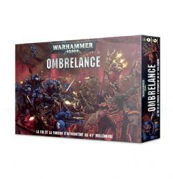 WARHAMMER 40K -  OMBRELANCE (FRENCH)