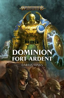 WARHAMMER -  DOMINION FORT ARDENT -  AGE OF SIGMAR