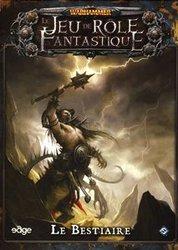 WARHAMMER FANTASY RPG -  LE BESTIAIRE