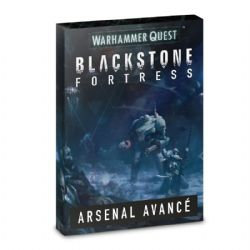 WARHAMMER QUEST : BLACKSTONE FORTRESS -  ARSENAL AVANCÉ (FRENCH)