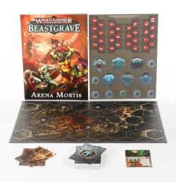 WARHAMMER UNDERWORLDS: ARENA MORTIS -  BASE GAME (ENGLISH)