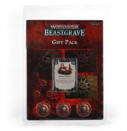 WARHAMMER UNDERWORLDS: BEASTGRAVE -  GIFT PACK (ENGLISH)