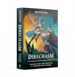 WARHAMMER UNDERWORLDS : DIRECHASM (ENGLISH)
