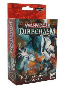 WARHAMMER UNDERWORLDS: DIRECHASM -  PILLEURS D'ÂMES D'ELATHAIN (FRENCH)