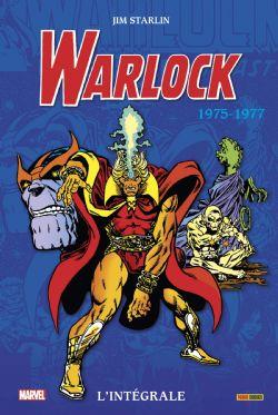 WARLOCK -  INTÉGRALE 1975-1977