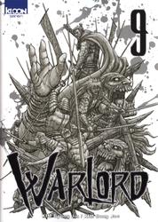 WARLORD 09