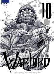 WARLORD 10