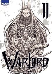 WARLORD 11