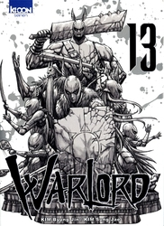 WARLORD 13