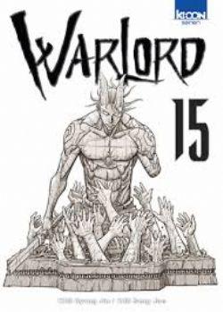 WARLORD 15