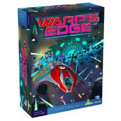 WARP'S EDGE -  BASE GAME (FRENCH)