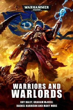 WARRIORS AND WARLORDS (ENGLISH)