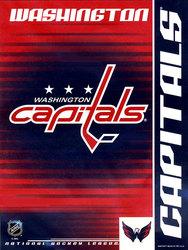 WASHINGTON CAPITALS -  27