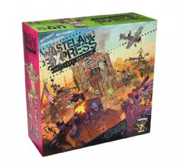 WASTELAND EXPRESS DELIVERY SERVICE (FRENCH)