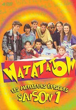 WATATATOW -  USED DVD - BUNDLE LES MEILLEURES ÉPISODES SAISON 1 TO 3 (FRENCH)