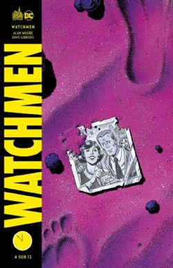 WATCHMEN -  (FRENCH V.) 04