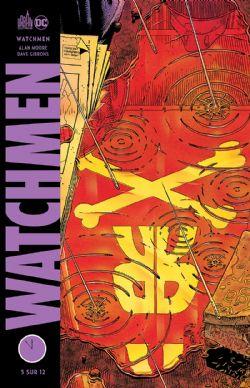 WATCHMEN -  (FRENCH V.) 05