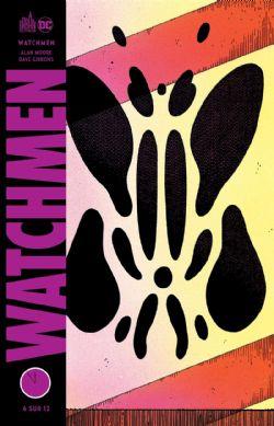 WATCHMEN -  (FRENCH V.) 06