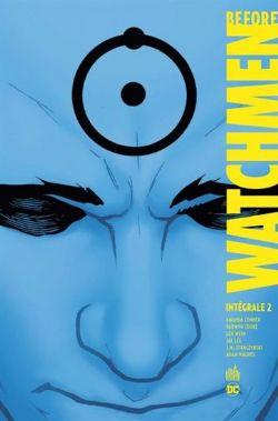WATCHMEN -  INTÉGRALE -  BEFORE WATCHMEN 02