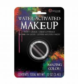 WATER-ACTIVATED MAKEUP -  BLACK - .11 OZ -  WOOCHIE