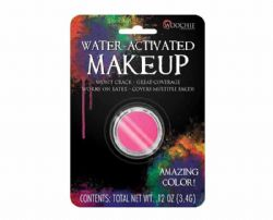WATER-ACTIVATED MAKEUP -  HOT PINK - .11 OZ -  WOOCHIE