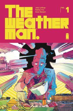 WEATHERMAN -  WEATHERMAN TP 01
