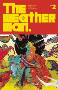 WEATHERMAN -  WEATHERMAN TP 02