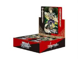 WEISS SCHWARZ -  FATE APOCRYPHA - BOOSTER PACK (P8/B20)