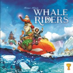 WHALE RIDERS (MULTILINGUAL)