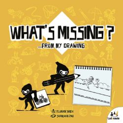 WHAT'S MISSING (FRENCH)