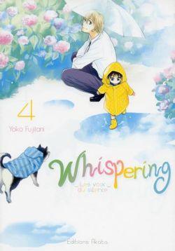 WHISPERING, LES VOIX DU SILENCE -  (FRENCH V.) 04