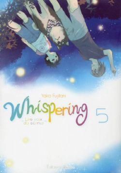 WHISPERING, LES VOIX DU SILENCE -  (FRENCH V.) 05